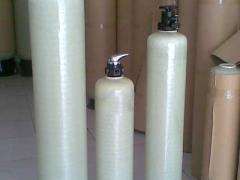 水处理压力容器厂家-青州水处理压力容器-科立洁