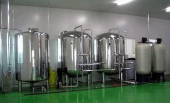 昆明纯净水处理设备——专业的纯净水处理设备【供应】