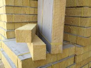 高密度岩棉板 岩棉毡低价格 防火岩棉板密度规格