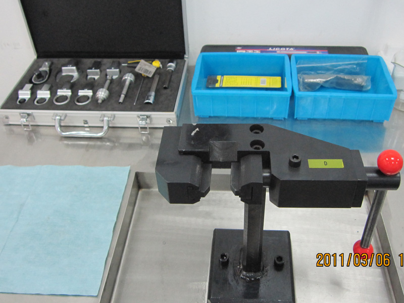 柴油电喷油嘴维修