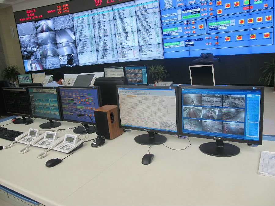 大屏幕液晶拼接墙|其他系列-vnsr威尼斯城官网登入