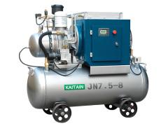 龙岩一体式螺杆空气压缩机系列_福建新品空气压缩机哪里有供应
