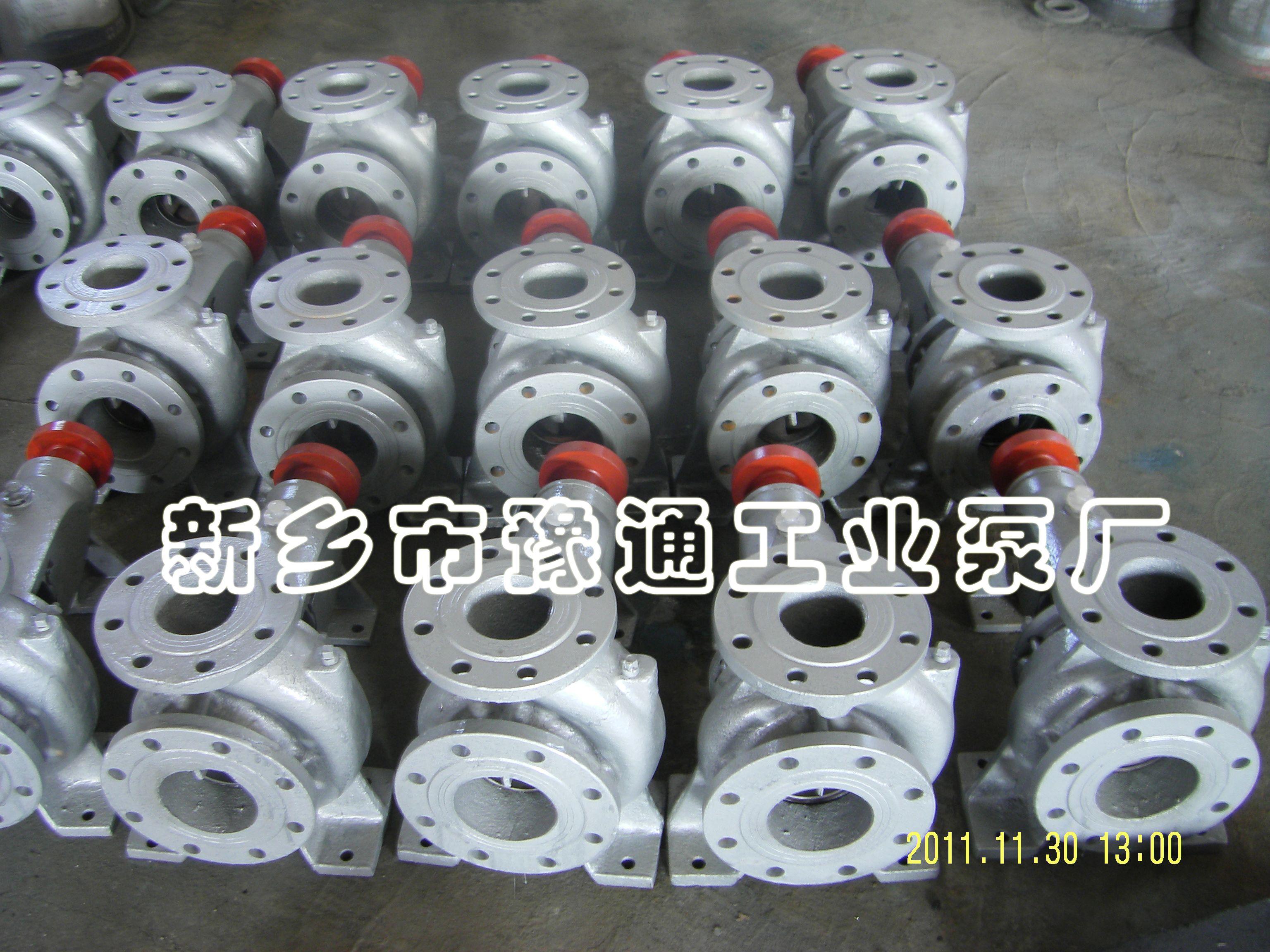 新乡专业的IS系列单级单吸清水离心泵_厂家直销_新乡IS清水泵代理