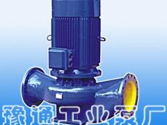 便宜的ISG立式管道泵推荐,价位合理的管道离心泵