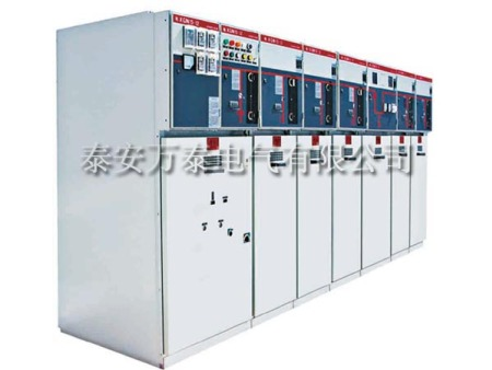 HXGN15-12高压环网柜