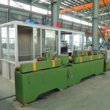 萊林檢測機械公司供應渦流超聲聯合探傷設備|連云港渦流超聲聯合探傷設備