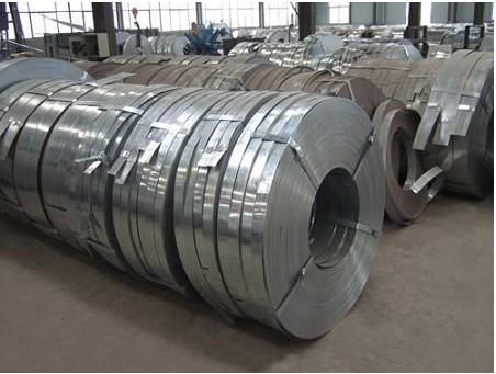 高压水洗带钢设备厂家富友达更专业|翅片带钢价格