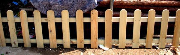 木质护栏-258.com企业服务平台
