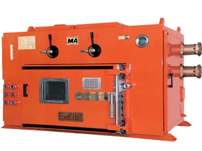 QJGZ1电磁起动器矿用电磁起动器供应