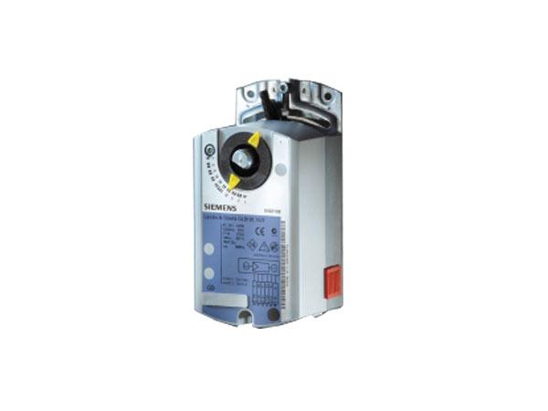 西门子风阀执行器GLB系列