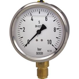 優質的WIKA耐震壓力表供銷_威卡耐震壓力表213.53.063代理商