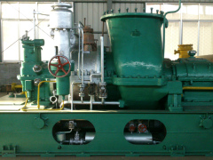 质量好凝汽式汽轮机:山东口碑好的3000kw凝汽式汽轮发电机组