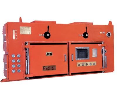 防爆电磁起动器QJGZ1-1600_3300-6