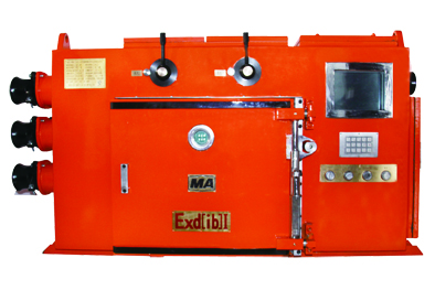 矿用防爆型开关QJZ1-1260-1140-4