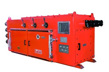 电磁起动器QJZ1-1800-1140-8