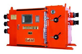 电磁起动器QJZ1-1600-1140-6