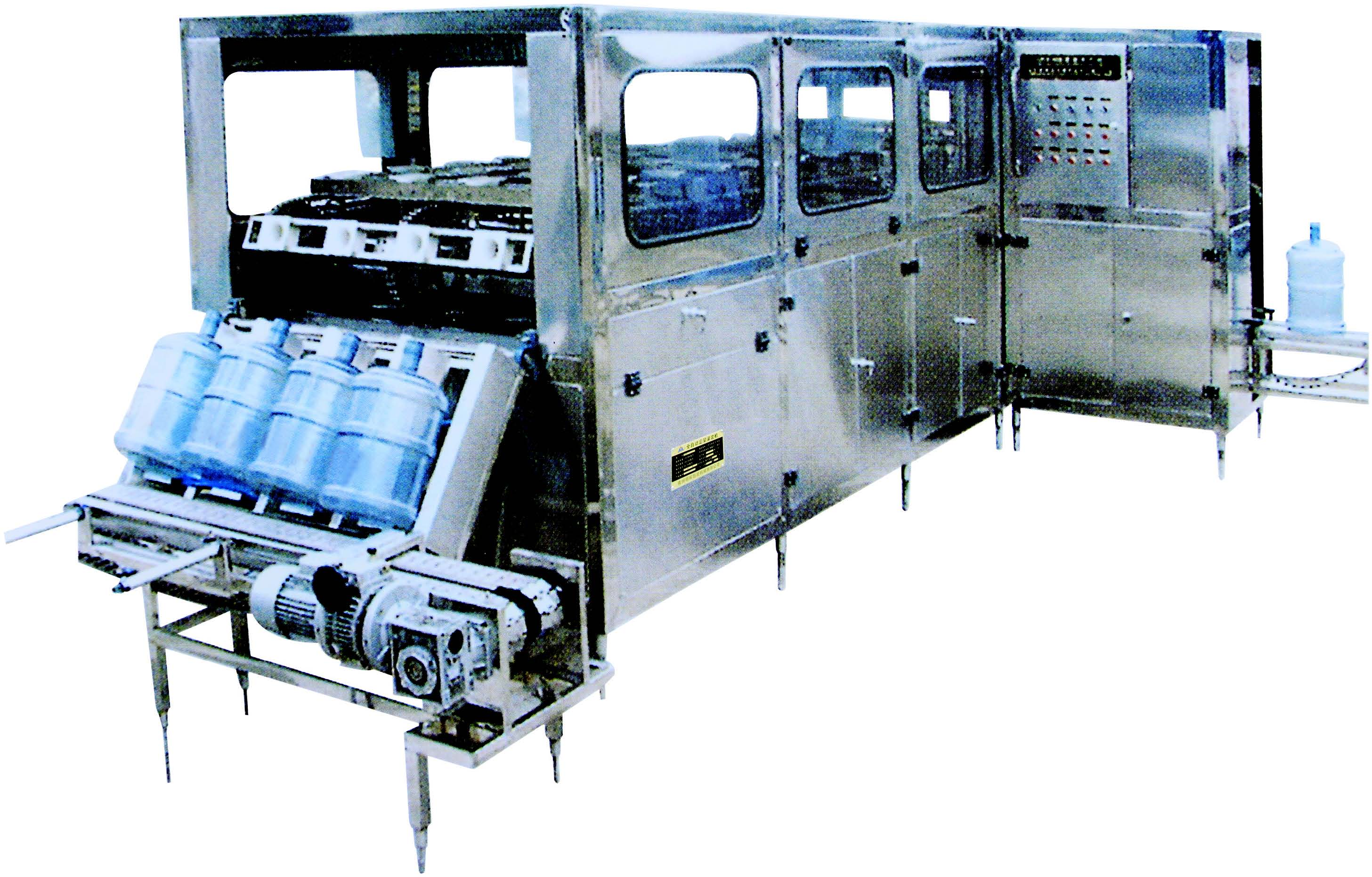 山东信誉好的GCP-600型全自动灌装机公司-厂家批发GCP-600型全自动灌装机