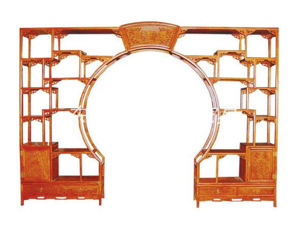 、 明清家具 。厂房占地面积两万多平方米,拥有一流的木材烘干设备。 本公司所生产家具全都采用东南亚进口紫檀木、酸枝木、花梨木等纯正红木,在传承、借鉴明清古典家具独特工艺的基础上,形成既有传统的韵味,又有独特风格的家具款式。在设计、制作过程中,无不秉承中式家具科学严谨的榫卯结构及内涵,充分发挥了设计者的思想理念,体现出每一件产品传统的意蕴品位和独特的审美价值,我们以优良的品质,新颖的款式,合理的价格深得广大新老客户的喜爱。