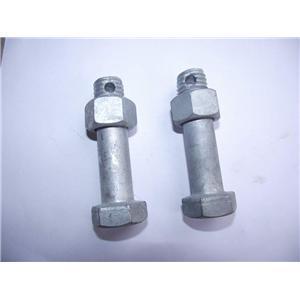 電力螺栓-報價合理的電力鉆孔螺栓供銷