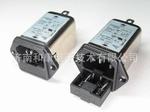 IEC插座滤波器