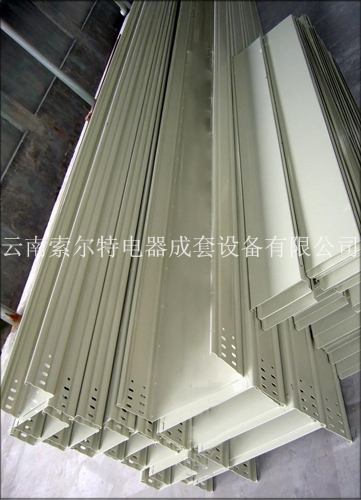 昆明区域专业云南电缆桥架厂|曲靖桥架供应电话