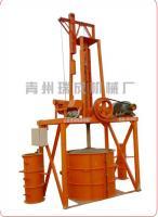 全自動水泥管機械