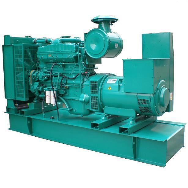 济南哪里有提供好的静音发电机出租:一流的发电机出租