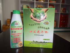 买高效无毒环保花卉肥当然是到河北润泽致民,专业的沼友花卉肥