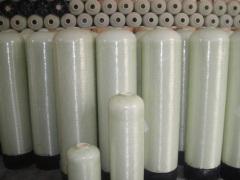 水处理树脂罐厂家-青州水处理树脂罐生产商-科立洁
