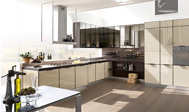 橱柜 厨房 家居 设计 装修 643_380