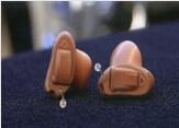 西门子助听器