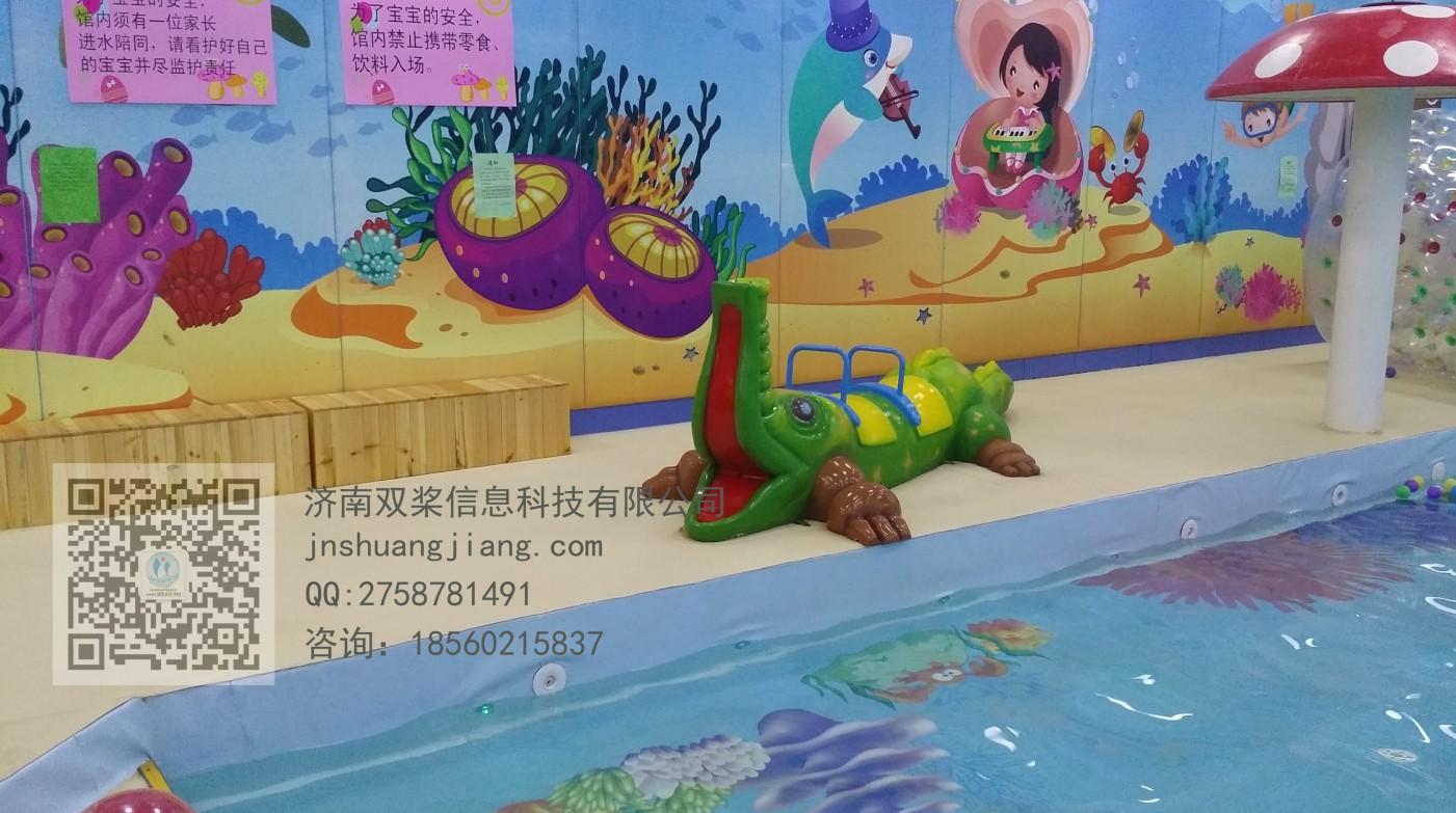 济南双桨信息科技提供专业的室内水上乐园|儿童水上世界价格