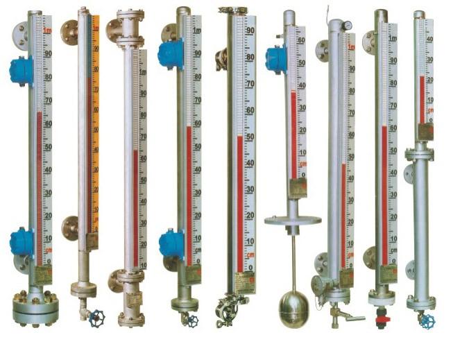 济南磁翻板液位计厂家供货:进口磁翻板液位计