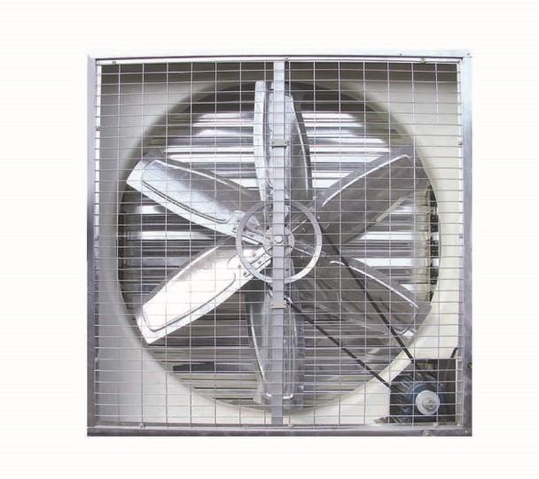 普通风机价格_专业的普通百叶水帘风机供应商