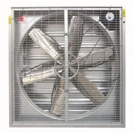 重锤式水帘风机