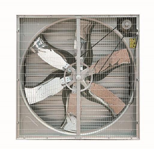 广东推拉风机-专业的推拉式水帘风机报价