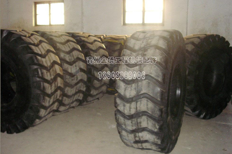 装载机专用轮胎
