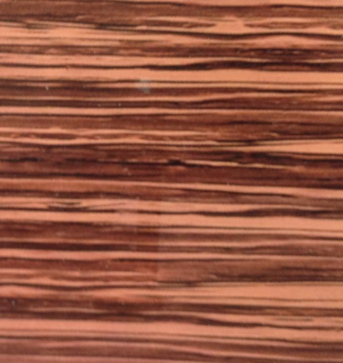 木纹烤漆玻璃