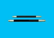 太原有信誉度的煤层注水封孔器提供商——优质高压缠绕胶管