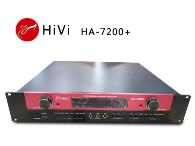 惠威HA7200功放