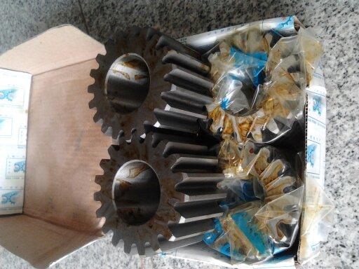 金蚂蚁机械设备供应专业的变速箱齿轮,莱芜变速箱齿轮