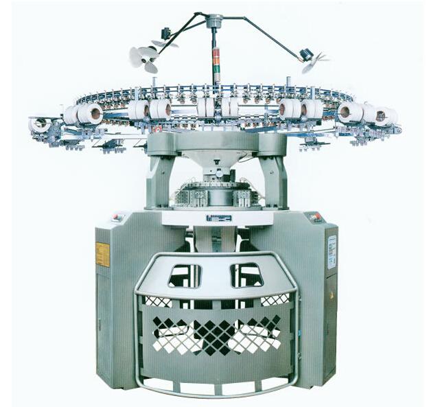 耀华针纺机械高速针织小圆机怎么样 优质的高速针织小圆机