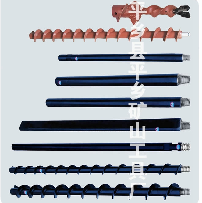 地质探水钻杆供销|专业的地质探水钻杆制作商