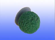 山西地区专业的橡胶球|海棉球实体店