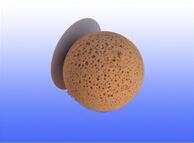 太原质量好的橡胶球推荐|河北海棉球