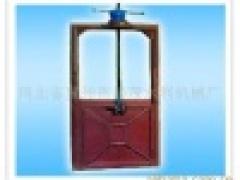 有品质的双向止水闸门哪里有卖 口碑好的铸铁闸门