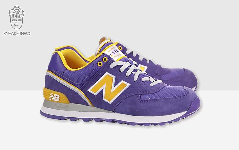 供应厂家直销批发新百伦m670snr男女跑步运动鞋宝蓝紫