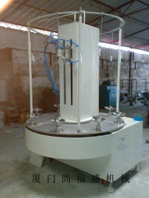选购价格优惠的圆盘自动喷漆机就选尚福盛 泉州圆盘自动喷漆机供应