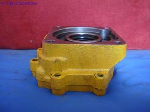 临工装载机变速泵/变速阀/齿轮泵等图片