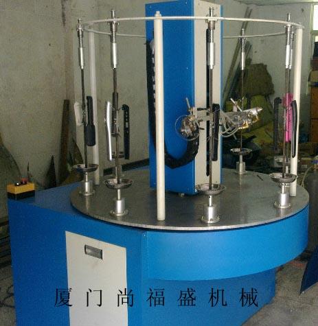 厦门哪里有供应专业的圆盘自动喷漆机_漳州圆盘自动喷漆机哪家好